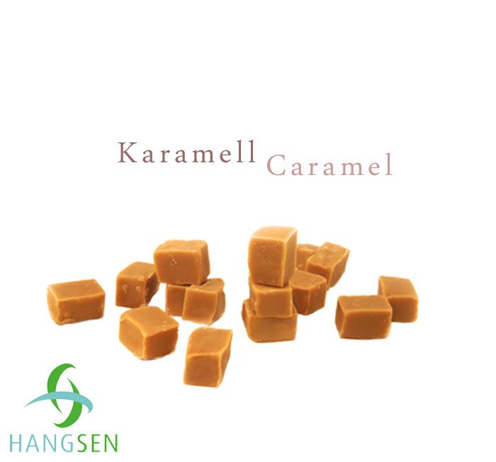Karamell Liquid PG 10ml, 16mg